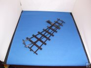 MSS R/H POINTS O-GAUGE
