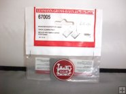 LGB TRACK CLEANING PADS 670055.00