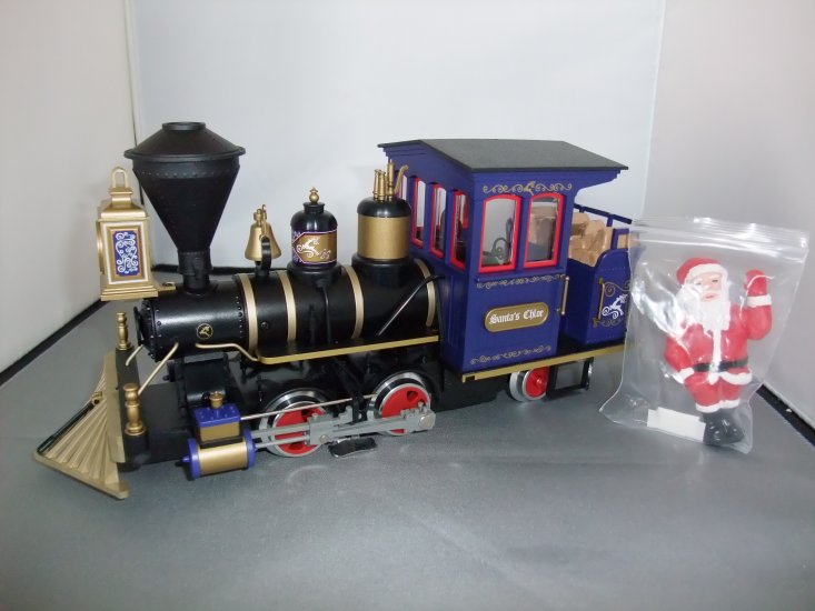 CHLOE Steam Locomotive 23132 - Click Image to Close