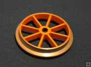 Tender Wheels (pair)