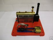 Mamod Stationary Engine