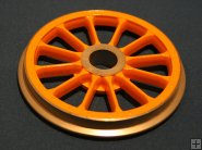 Front Wheels (Pair)