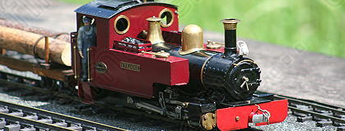 Tony Green Steam Models - Steam loco models, spares and parts