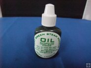 Steam Oil 25cc